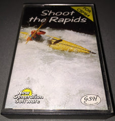 Shoot The Rapids - TheRetroCavern.com