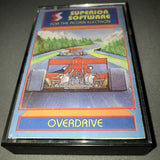 Overdrive  /  Over Drive