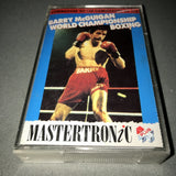 Barry McGuigan's World Championship Boxing