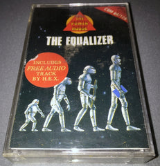 The Equalizer - TheRetroCavern.com  - 1