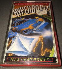 Hyperbowl - TheRetroCavern.com  - 1