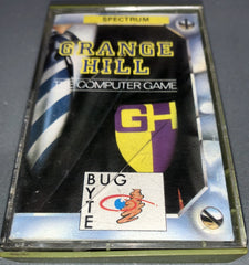 Grange Hill - The Computer Game