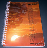 ZX Spectrum Basic Programming