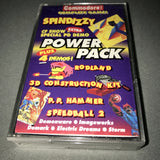 Powerpack / Power Pack - No. 12   (Compilation)
