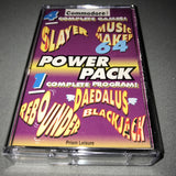 Powerpack / Power Pack - No. 30   (Compilation)