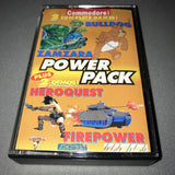 Powerpack / Power Pack - No. 9   (Compilation)