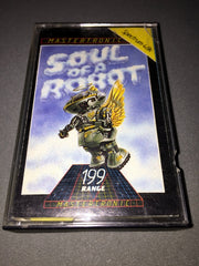 Soul of a Robot - TheRetroCavern.com  - 1