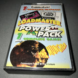 Powerpack / Power Pack - No. 27, Tape 1 of 2   (Compilation)