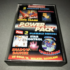 Powerpack / Power Pack - No. 6   (Compilation)