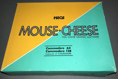 NEOS Mouse and Cheese