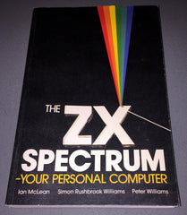 The ZX Spectrum - Your Personal Computer