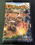 Commando - TheRetroCavern.com  - 1