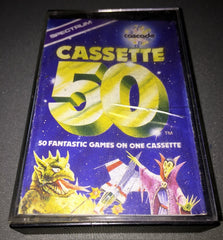 Cassette 50 Compilation - TheRetroCavern.com  - 1