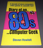 Diary Of An 80's Computer Geek