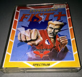 (Way OF The Exploding) Fist +  /  Fist+ - TheRetroCavern.com  - 1