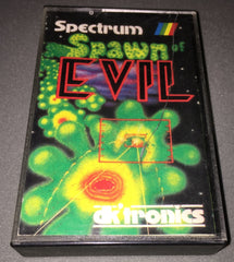 Spawn Of Evil - TheRetroCavern.com  - 1