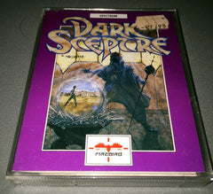 Dark Sceptre - TheRetroCavern.com  - 1