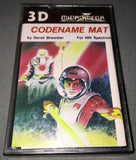 Codename Mat - TheRetroCavern.com  - 1