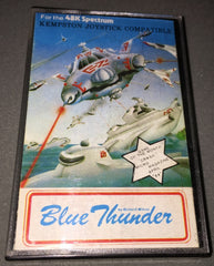 Blue Thunder - TheRetroCavern.com  - 1