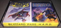 Blizzard Pass  /  H.A.R.D.  /  HARD   (Compilation) - TheRetroCavern.com  - 1
