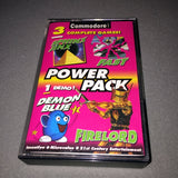 Powerpack / Power Pack - No. 18   (Compilation)