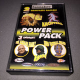 Power Pack - No. 21   (Compilation)