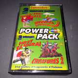 Powerpack / Power Pack - No. 16 (Cassette 2)   (Compilation)