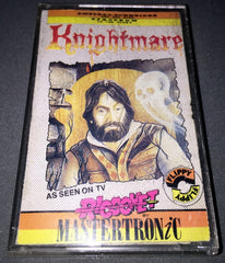 Knightmare - TheRetroCavern.com  - 1