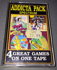 Addicta Pack   (Compilation) - TheRetroCavern.com  - 1