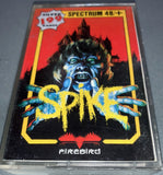 Spike for Spectrum