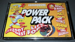 Powerpack / Power Pack - No. 38   (Compilation)