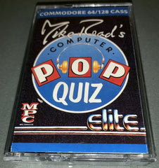 Mike Read's Computer Pop Quiz
