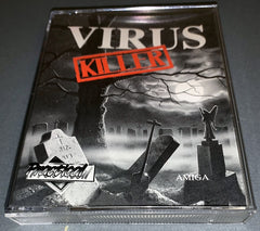 Virus Killer   (On-Line)