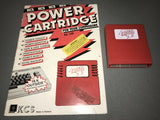KCS Power Cartridge