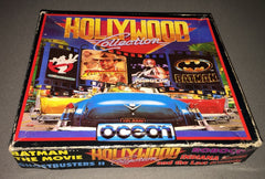 Hollywood Collection   (Compilation) - TheRetroCavern.com  - 1