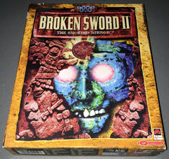 Broken Sword II - The Smoking Mirror - TheRetroCavern.com  - 1