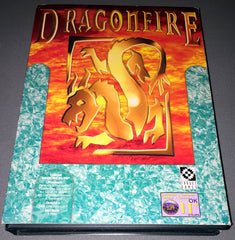Dragonfire - The Well Of Souls - TheRetroCavern.com  - 1