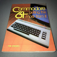 Commodore 64 - Getting The Most From It