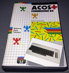 ACOS+ for C64 / 128