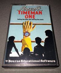 Timeman One - TheRetroCavern.com  - 1