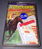 Turf Form - Beat The Bookie! - TheRetroCavern.com  - 1