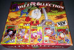 Dizzy Collection - 5 Game Pack   (Compilation)