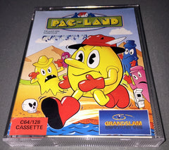 Pac-Land  /  Pacland