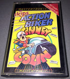 Action Biker - Clumsy Colin - TheRetroCavern.com  - 1