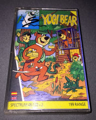 Yogi Bear - TheRetroCavern.com  - 1