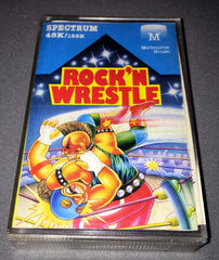 Rock 'n' Wrestle - TheRetroCavern.com  - 1