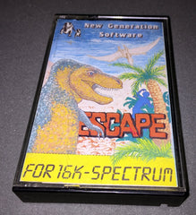 Escape - TheRetroCavern.com  - 1