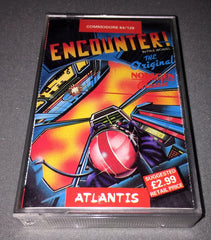 Encounter!  /  Encounter - TheRetroCavern.com  - 1