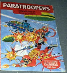 Paratroopers - TheRetroCavern.com  - 1