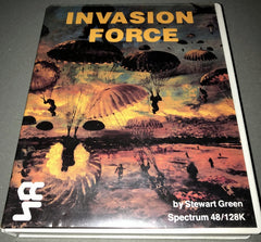 Invasion Force
